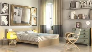 Kleine Wohnung Optimal Nutzen : kleines schlafzimmer optimal einrichten 8 ideen ~ Lizthompson.info Haus und Dekorationen