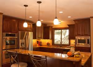 recessed lighting in kitchens ideas increase your kitchen visual appeal with right lighting homedees