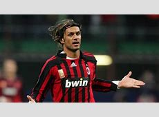 AC Milan legend Paolo Maldini names former Real Madrid and