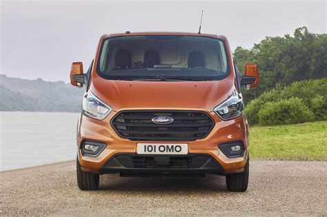 ford transit custom   info  pictures