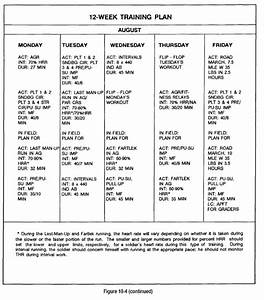 army training schedule form new calendar template site With army pt calendar template