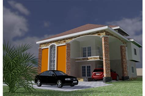 Nigerian Architectural Designs  Joy Studio Design Gallery