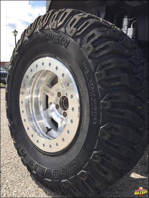 atx chamber pro ii series true beadlock wheels