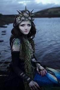 Evil Siren Costume