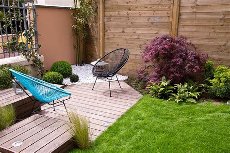 petit espace astuces pour am 233 nager une terrasse bois id terrasse bois