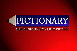 Podcast 03/16/14: Pictionary – What Does Your Picture Look ...