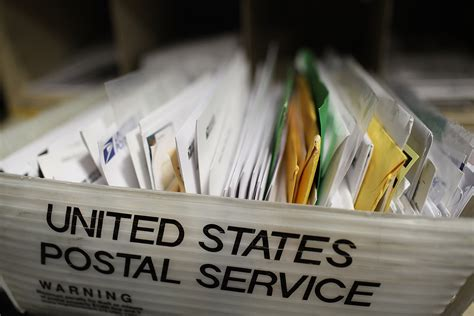 junk mail  helping  prop   postal service