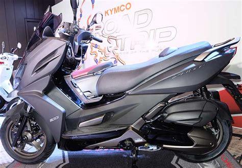 Kymco Like 150i Hd Photo by 2019 Kymco Like 150i Noodoe Price Variants Specs