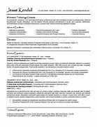 Sample Curriculum Vitae Format For Students Sample Student Resumes Sample Resumes For A High School Student PERRY JAMESON 1515 Stanley Drive 62 Sample College Student Resume Objective College Graduate Resume