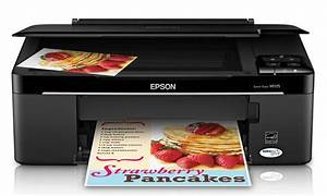 Epson Stylus Nx125 Driver  Software Downloads  Manual