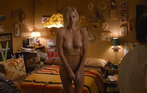Charlize Theron Nude Scene In Young Adult Movie Free Movie