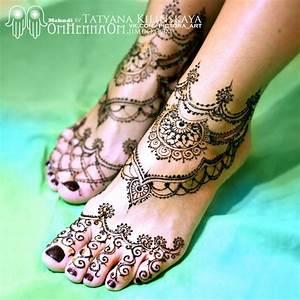 25+ Best Ideas about Henna Tattoo Foot on Pinterest | Foot ...