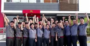 First McDonald's officially opens in Vietnam; here's what ...