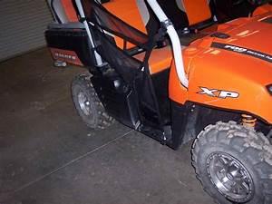 2007 Polaris Ranger Xp 700