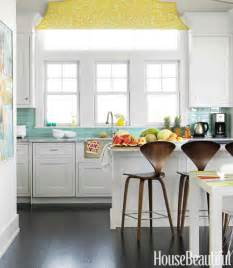 blue and yellow kitchen ideas 10 backsplash ideas sand and sisal
