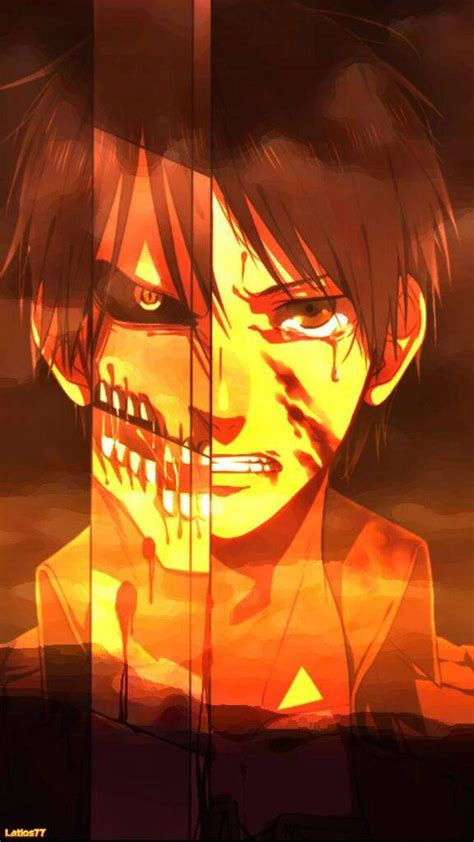 wallpapers shingeki  kyojin anime amino
