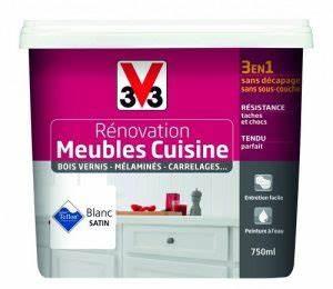 repeindre sa cuisine comme un chef topdecopro With peinture sans sous couche pour meuble