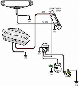 Guitarheads Pickup Wiring