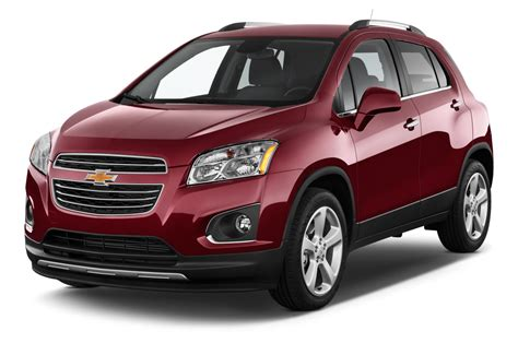 Chevrolet Trax Picture by 2016 Chevrolet Trax Reviews Research Trax Prices Specs