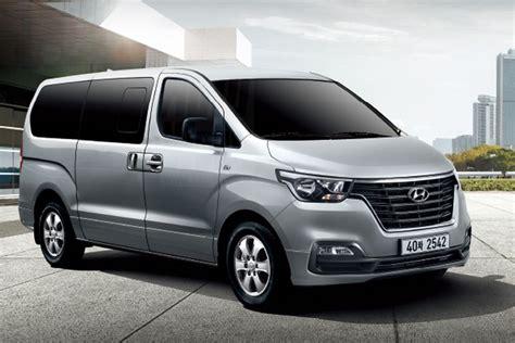 Hyundai H1 by Is This The New Hyundai H1 Cars Co Za