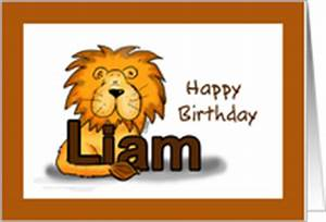 """Birthday Cards for names starting with """"L"""" from Greeting"""