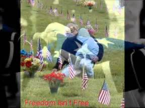 Memorial Day (Military) Tribute - YouTube