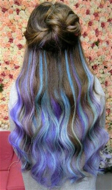 Best 25 Hair Tips Dyed Ideas On Pinterest Colored Hair