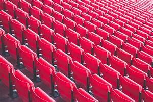 Image libre: rangée, siège, stade, gradins, chaise