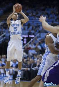 North Carolina v. Holy Cross Men's College Basketball