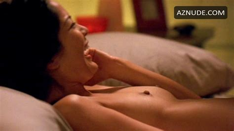 Michelle Krusiec Nude Aznude