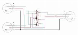 A  B Momentary Xlr Switcher - Diy