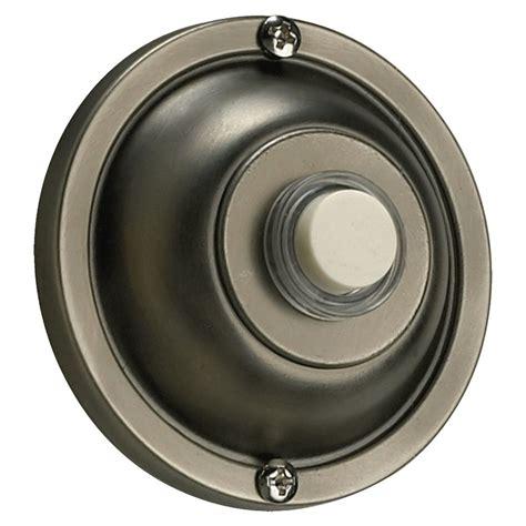 door bell button quorum lighting antique silver doorbell button 7 304 92