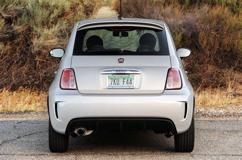 2013 Fiat 500 Turbo Review by 169 Automotiveblogz 2013 Fiat 500 Turbo Review Photos