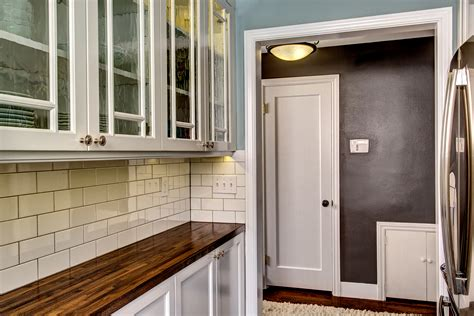 Kitchen Remodel Finding Space by Classic Laurelhurst Kitchen Remodel In Traditional Home