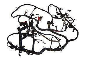 Jeep Computer Wiring Harnes by Jeep Wrangler Engine Wiring Harness