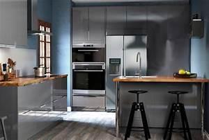 Elements De Cuisine Ikea : l ments armoire cuisine cuisine pinterest cuisine ikea photos and cuisine ~ Melissatoandfro.com Idées de Décoration