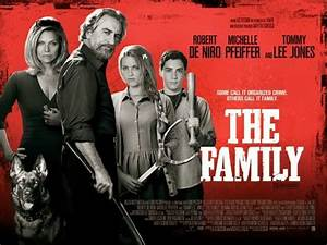The Family: Not everything's alright – Gasbag Reviews by ...