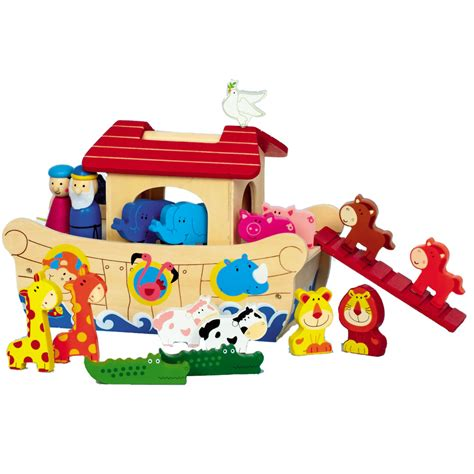 noah s ark set christmasshop