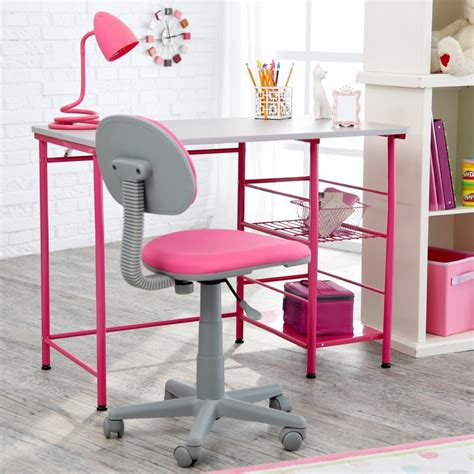 kids desk for girls cute study desks for kids
