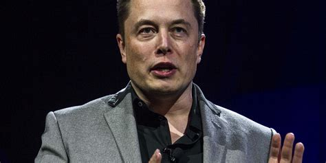 Elon Musk The World's Raddest Man Huffpost