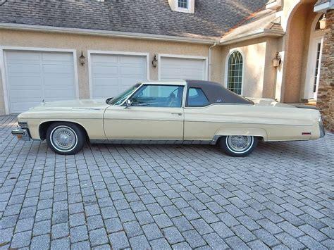 1974 Buick Electra Electra 225