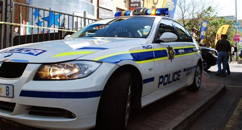 South African Police Police Car Bmw Paint Request