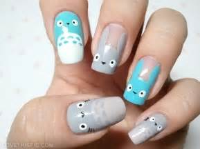 Kawaii nails pictures photos and images for facebook tumblr