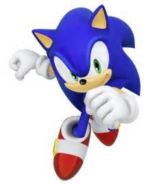 Sonic the Hedgehog Happy