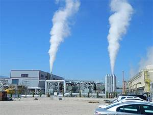 The Exciting Opportunities Of The Turkish Geothermal Market