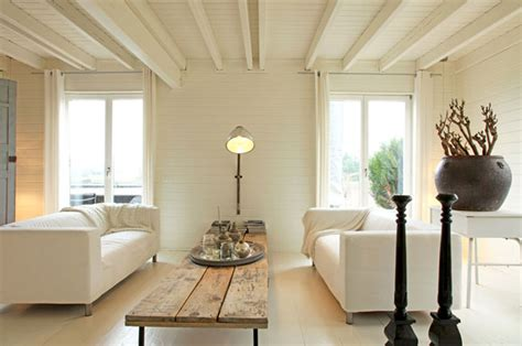 Maison Au Style Scandinave