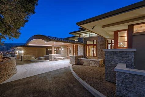 Hillside Homes Featured On Almaden Valley Tour