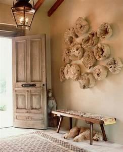 Bois Flotté Décoration Murale : diy d co bois flott 24 projets essayer cet t ~ Melissatoandfro.com Idées de Décoration