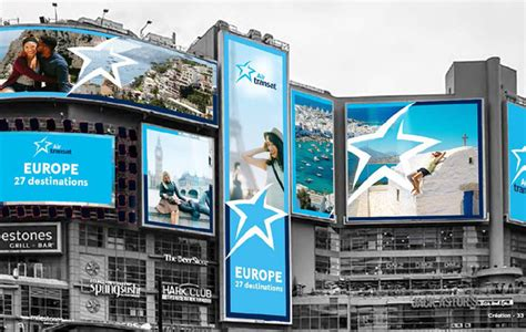 air transat croisiere europe europe is calling with new air transat ad caign travelweek