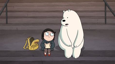 ice bear  bare bears wallpapers wallpaper cave